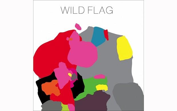 Wild Flag - BY WILD FLAG - MERGE