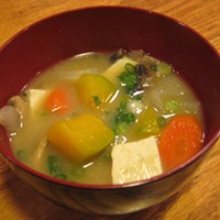 Miso: Japanese Comfort Food