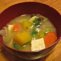 Miso: Japanese Comfort Food