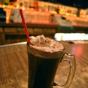 Wintery Booze
