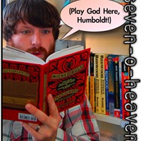 You Write Seven-O-Heaven