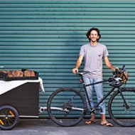 Bread Bike strives to build community through good health and love for the environment