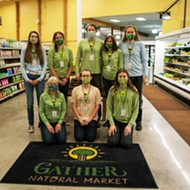 Opening amid the crisis, Gather Natural Market offers respite and aloha