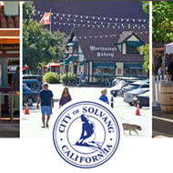 Solvang begins creating design guidelines for continued Copenhagen Street closure