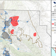 SLO County removes 37,000 acres from Paso groundwater pumping moratorium