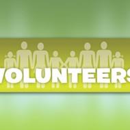 Volunteers 2021