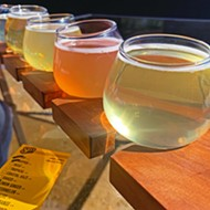 SLO Cider Company celebrates its one year anniversary amid successful pandemic pivots