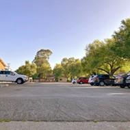 SLO's safe parking program off to a slow start