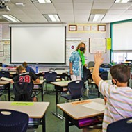 Local shortage of substitute teachers intensifies amid COVID-19, leading to wage increases