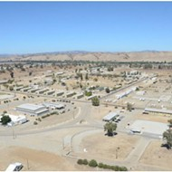 Carbajal voices support for housing migrant children at Camp Roberts