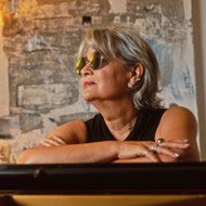 A series of neighborhood concerts resulted in a new album for pianist and composer Lee Ann Vermeulen-Roberts