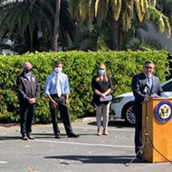 Carbajal introduces bill to fund safe parking programs around the country