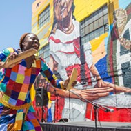 Atascadero's Equality Mural Project hosts a fundraiser with music and film on June 18