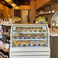 New bakery SLO Delicious is a labor of love that features treats of all flavors