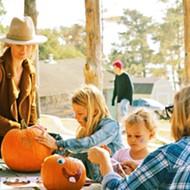 Camp Ocean Pines to host free Harvest Festival on Halloween