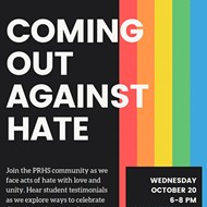 Students react to anti-LGBTQ acts at Paso Robles High School