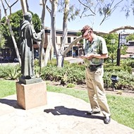 Sierra Club hosts historical walk through downtown SLO