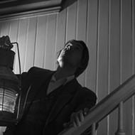 Filmmaker Benjamin Cooper takes on Poe at Point San Luis