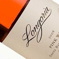 Longoria 2012 Pinot Grigio Santa Barbara County and Longoria 2012 Rosé June Cuvée Santa Barbara County