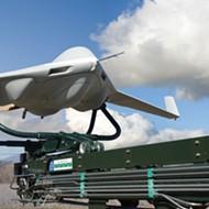 Lockheed Martin buys SLO drone company