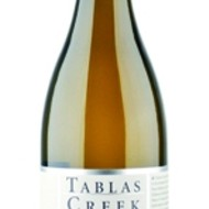 Tablas Creek 2012 Picpoul Blanc Paso Robles and Summerwood 2010 GSM Paso Robles