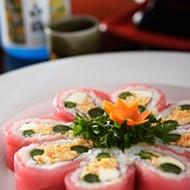 I love Asian cuisine