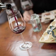 Wine shops and wine events