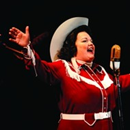 Kitty Balay and Suzy Newman transcend sentimentality in PCPA's Always ... Patsy Cline