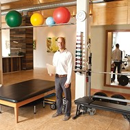 Paul Teixeira's Body and Balance Center relocates in downtown SLO