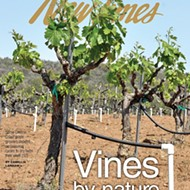 Vines by nature: Some Central Coast grape growers depend on seasonal cycles to dry farm their vines