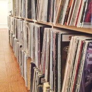 For the records: How to tastefully store your vinyl LPs