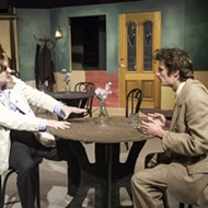 SLO Little Theatre stages Steve Martin's comedy, 'Picasso at the Lapin Agile'