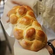 Breadmaking made easy