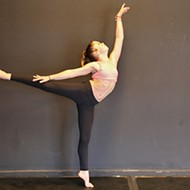 Cyber-famous: Teen dancer from Arroyo Grande hits 1 million views on YouTube