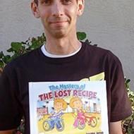 Local teacher pens educational mystery books for children set in Pismo Beach