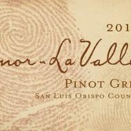 Sinor LaVallee 2012 Pinot Gris San Luis Obispo County