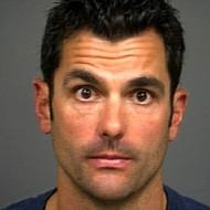 SLO firefighter arrested