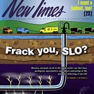 California's silent oil rush