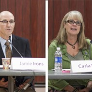 Learn where the Morro Bay mayoral candidates stand on the issues