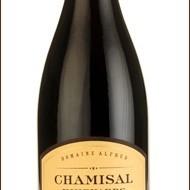 Chamisal Vineyard 2007 Pinot Noir Edna Valley