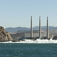 Morro Bay power plant to close in February