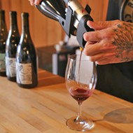 Paso Underground pours small-batch wines off the beaten path