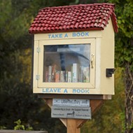 Lil' libraries