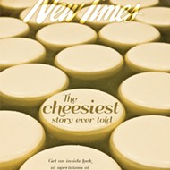 The cheesiest story ever told
