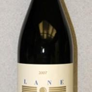Lane Tanner 2007 Pinot Noir Bien Nacido Vineyard