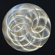 Eye-opener: Atascadero artist Bruce Miller displays abstract works at SLOMA