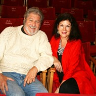 'Sea Marks' makes a comeback at Pewter Plough Playhouse after 30 years