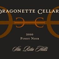 Dragonette 2010 Pinot Noir Sta. Rita Hills