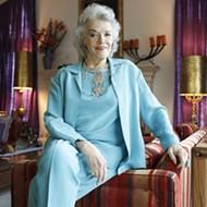 Santa Maria's leading lady, Jane Russell, dies