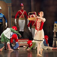 Dance the holidays away: San Luis Obispo ballet companies kick off the season
